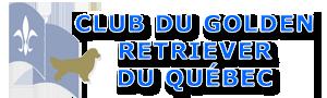 Club Golden Retriever du Québec / Golden Retriever Club of Quebec